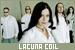 Lacuna Coil: