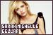 Sarah Michelle Gellar:
