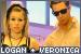 Logan Echolls & Veronica Mars: