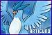 Articuno (Pokemon):
