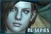 Resident Evil Series: