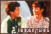 The Wonder Years: